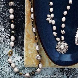Silpada Fresh Outlook Necklace